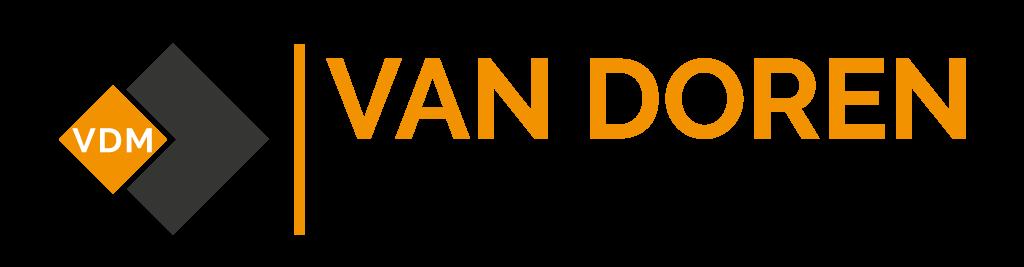 Logo Van Doren Maatinterieurs