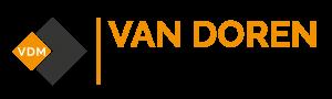 Logo-Van-Doren-Maatinterieurs-2-oranje